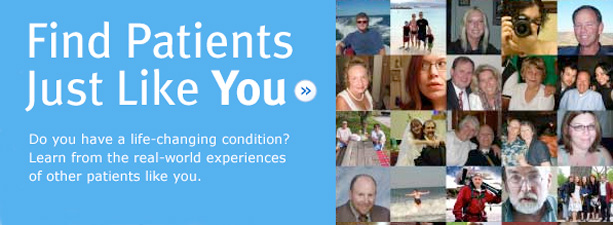 case patients like me essay Patientslikeme is the world's largest personalized health network, and one of the  largest repositories of patient-reported, cross-condition data available today.